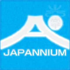 JAPANNIUM Logo