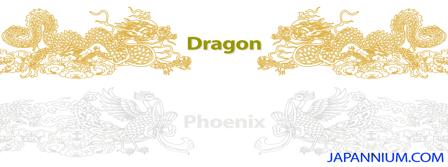 Dragon Border