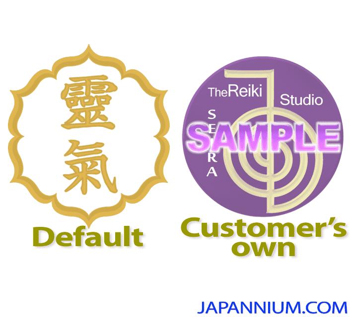 Default or Original Logo